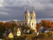 Molėtų bažnyčia