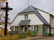 Parapijos namai