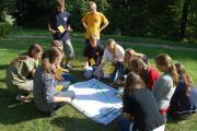 Jaunimo maldos kelionė