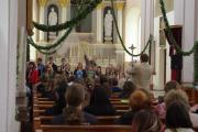 Vaikų ir jaunimo chorelių šventė