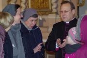 Svečiuose seserys salezietės
